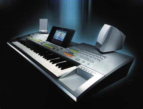 Keyboard Yamaha Tyros yamaha tyros