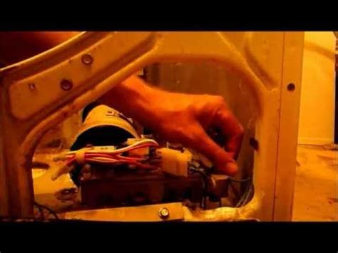 gas dryer pilot light how to fix a gas dryer with a heating problem and without