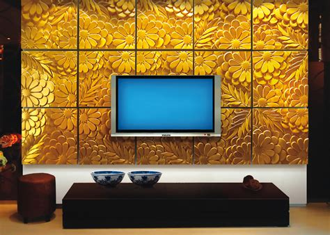 home design 3d gold video newdecor plant fiber 3d panels gallery