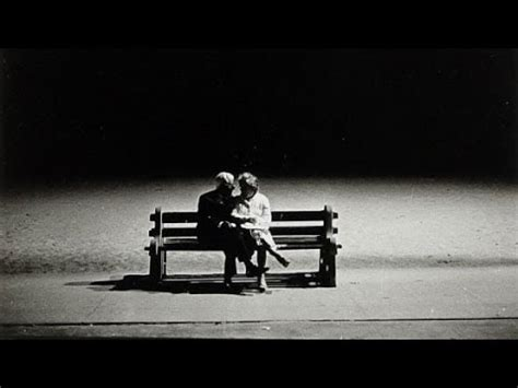 bench couple watch diane arbus youtube