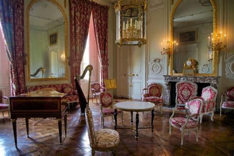 Apartment Versailles Living Room In S Apartments Petit Trianon Versailles