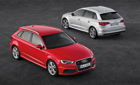 audi a3 sportback s line 2014 car and driver