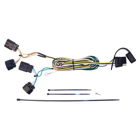 westin 65 60072 t connector harness autoplicity
