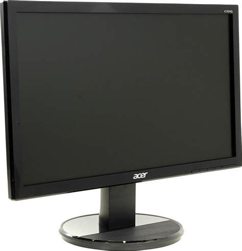 Lcd Acer S55 Complete Black жк монитор acer k192hql b купить сравнить цены и характеристики
