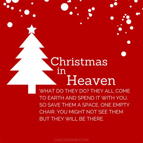 images of christmas in heaven grief loss archives chelsea dinen