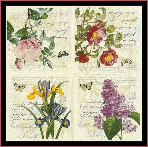 Paper Napkinnapkin Decoupagetissue Decoupage 170 best images about paper napkins for decoupage on tissue paper decoupage paper