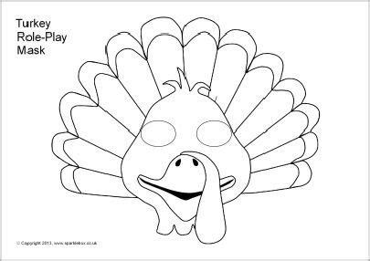 free printable turkey mask template 757 best images about the ginghams american girls paper