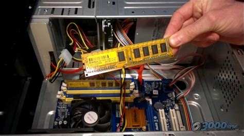 Kisaran Upgrade Ram Laptop how to upgrade replace change pc tower ram memory and