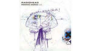 paranoid android radiohead 50 best 90s songs the greatest from the 1990s
