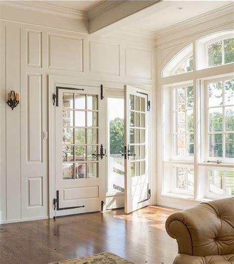doors from house to sunroom gorgeous doors and sunroom interior barn doors