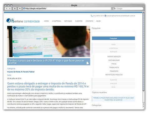 blog empresarial cria 231 227 o de site responsivo empresarial escrit 243 rio de