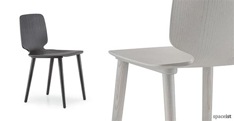 wooden cafe chairs uk new babila wood cafe chair spaceist