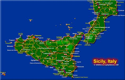 map of sicily italy world map sicily italy image collections diagram writing