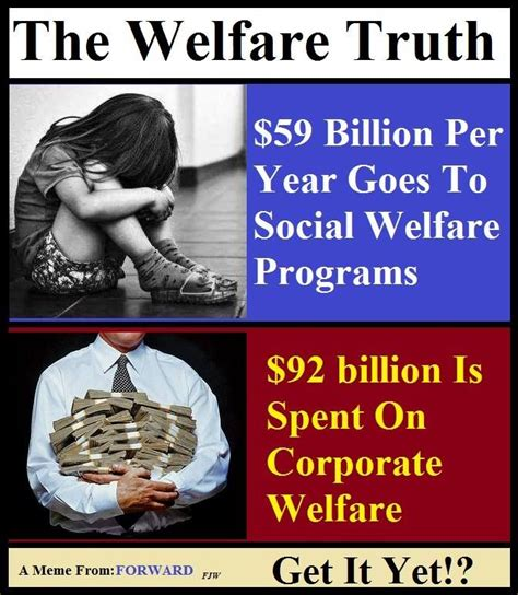 corporate welfare vs social welfare 25 best images about racism is learned on pinterest stop