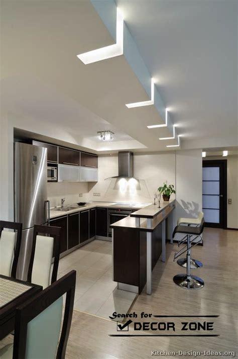 modern kitchen lighting ideas solutions