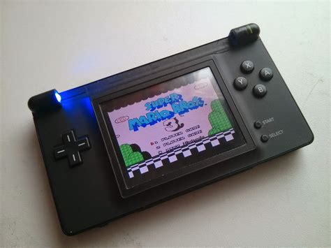 ds gameboy mod turn broken nintendo ds into gameboy advance facelesstech
