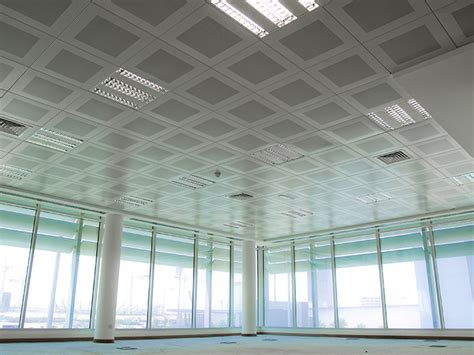 Metal Ceiling System by Profex Metal Ceilings System