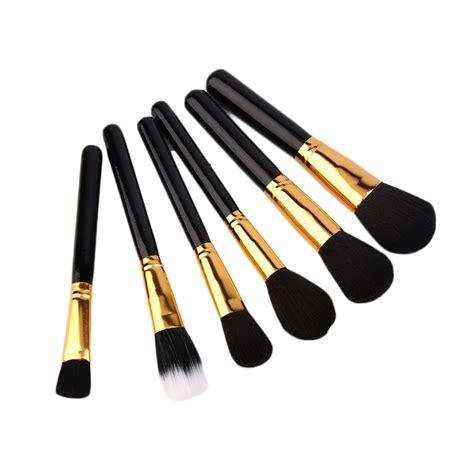 Maquiagem Brush Make Up 15 Set Black Gold maquiagem brush make up 15 set black gold jakartanotebook
