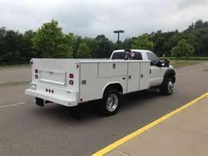 Ford Service Trucks Ford F450 2014 Utility Service Trucks