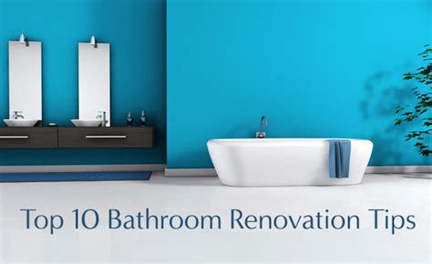 Bathroom Renovation Ideas 2014 Top 10 Bathroom Renovation Tips Tradesmen Ie Blogtradesmen Ie