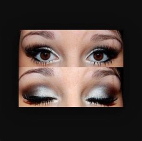 What Do Colors Mean by Prom Makeup For Royal Blue Dress Beautylish