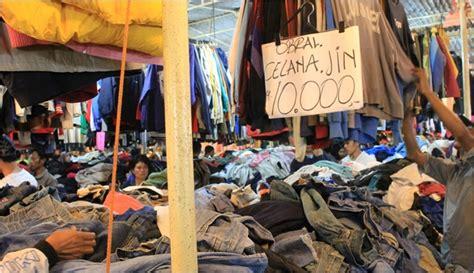 Jas Di Pasar Senen 3 Tempat Berburu Barang Antik Jadul Dan Seken Di