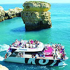 catamaran hire albufeira unique boat trips and activities in albufeira marina