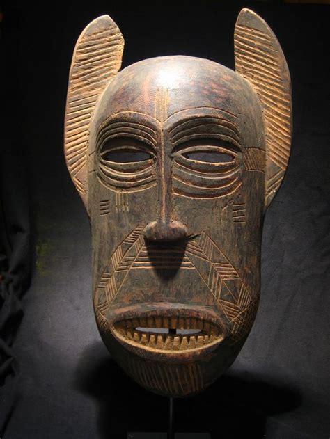 African Masks   african mask africa pinterest