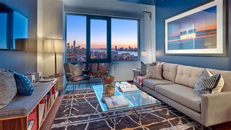 Rent Appartment In New York by The Eugene 435 West 31st Nyc Rental Apartments