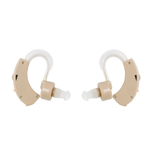 Hearing Aids For The At by 2pcs Pair Hearing Aid Best Tone Ear Lifier Small