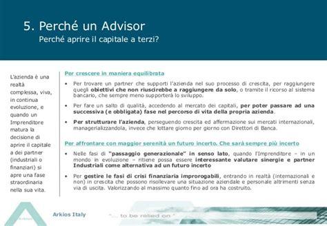 Dei Mba Result 2017 by Arkios Italy Company Presentation Ita 2017