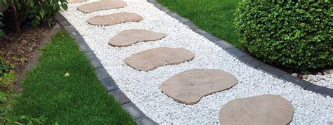 ziersteine garten zierkies kies aus naturstein natursteinpark ruhr