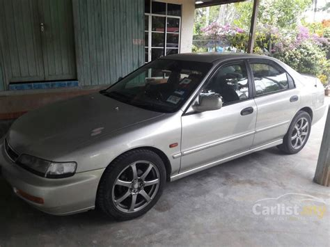 how to sell used cars 1997 honda accord instrument cluster honda accord 1997 exi 2 0 in kelantan automatic sedan others for rm 11 500 3977144 carlist my
