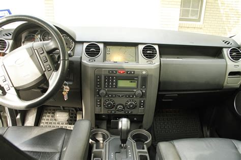 Land Rover Lr3 Interior by 2006 Land Rover Lr3 Interior Pictures Cargurus