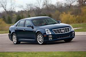 2008 Cadillac Models 2008 Cadillac Model Year Changes News Features