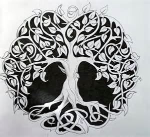 tattoo ideas celtic tree life tattoos tattoo designs