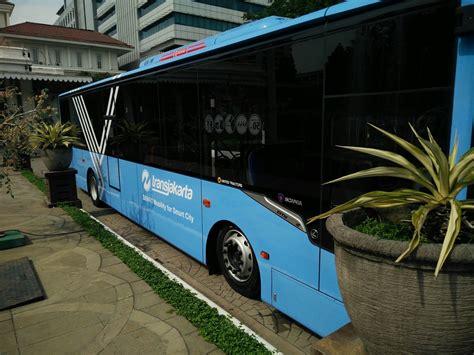 ahok zhong tong inovasi terbaru transjakarta kaskus