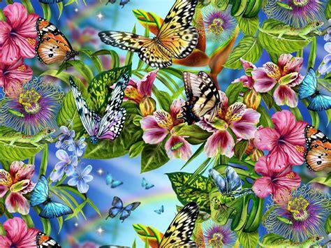 imagenes wallpapers mariposas fondos de pantalla arte digital mariposas vista completa