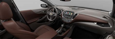 Chevy Malibu 2017 Interior by 2017 Chevrolet Malibu Exterior Engine New Automotive Trends