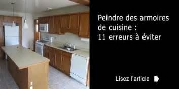 peindre des armoires de cuisines 11 erreurs 224 233 viter