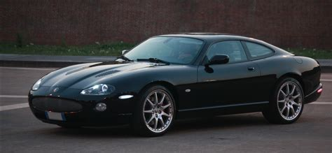 jaguar xkr 2001 jaguar xkr r concept supercars net