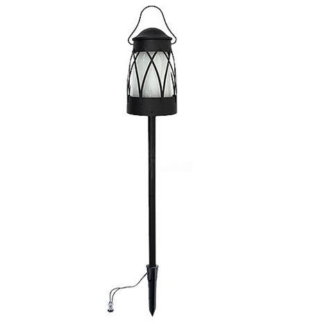 Malibu Led Landscape Lighting Malibu Led Landscape Lighting 8401 5530 01 Low Voltage Georgetown Collection Black Tiki Torch