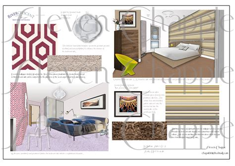 interior design portfolio page layout ideas interior design portfolio schapple01