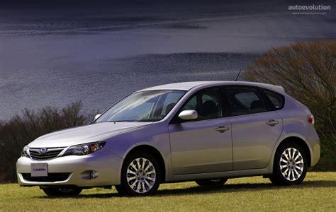 how to learn all about cars 2007 subaru impreza auto manual subaru impreza specs 2007 2008 2009 2010 2011 autoevolution