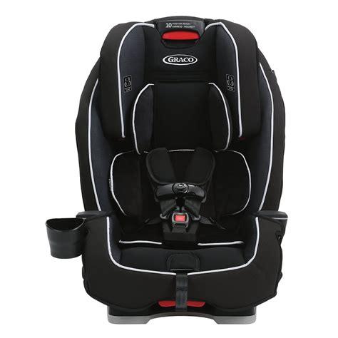 sillas para autos de bebes silla de beb 233 para carro graco milestone all in 1 asiento