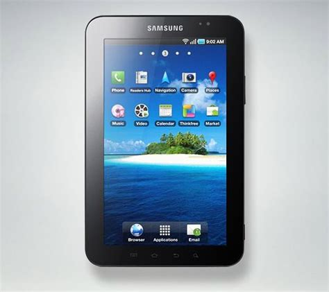 Samsung Tab 1000 how to root the samsung galaxy tab p1000 running froyo
