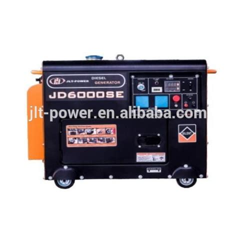 portable open type home use small diesel generator buy