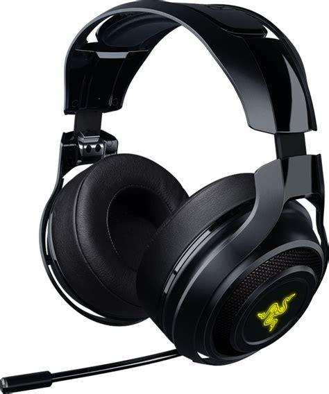 Headset Gaming Port Usb Beast War razer mano war wireless pc gaming headset