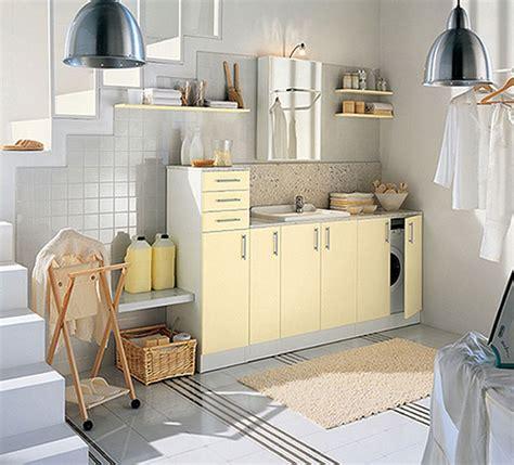 laundry design ideas photos amazing yellow laundry room design idea a happy