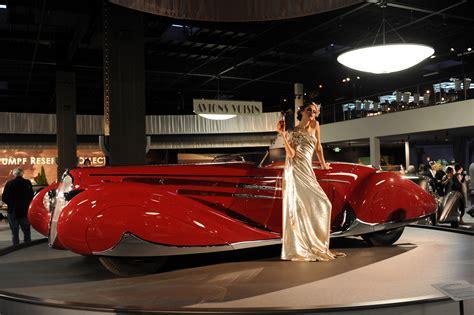 Auto Museum by The Mullin Automotive Museum Visit Oxnard